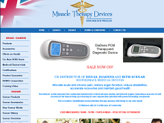 Miracle Therapy Devices