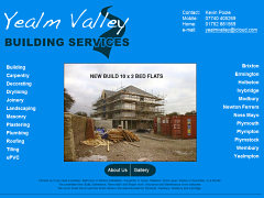 Yealm Valley Building Services