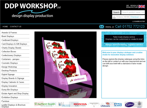 DDP Workshop